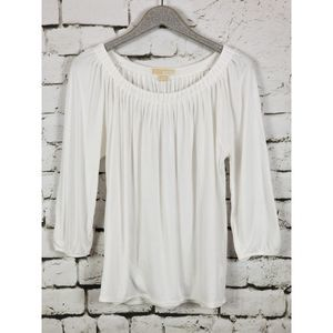MICHAEL MK | Tunic Top Large